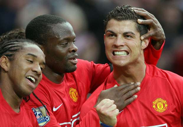 Ronaldo and Saha the only players I told Man Utd to sign - Neville