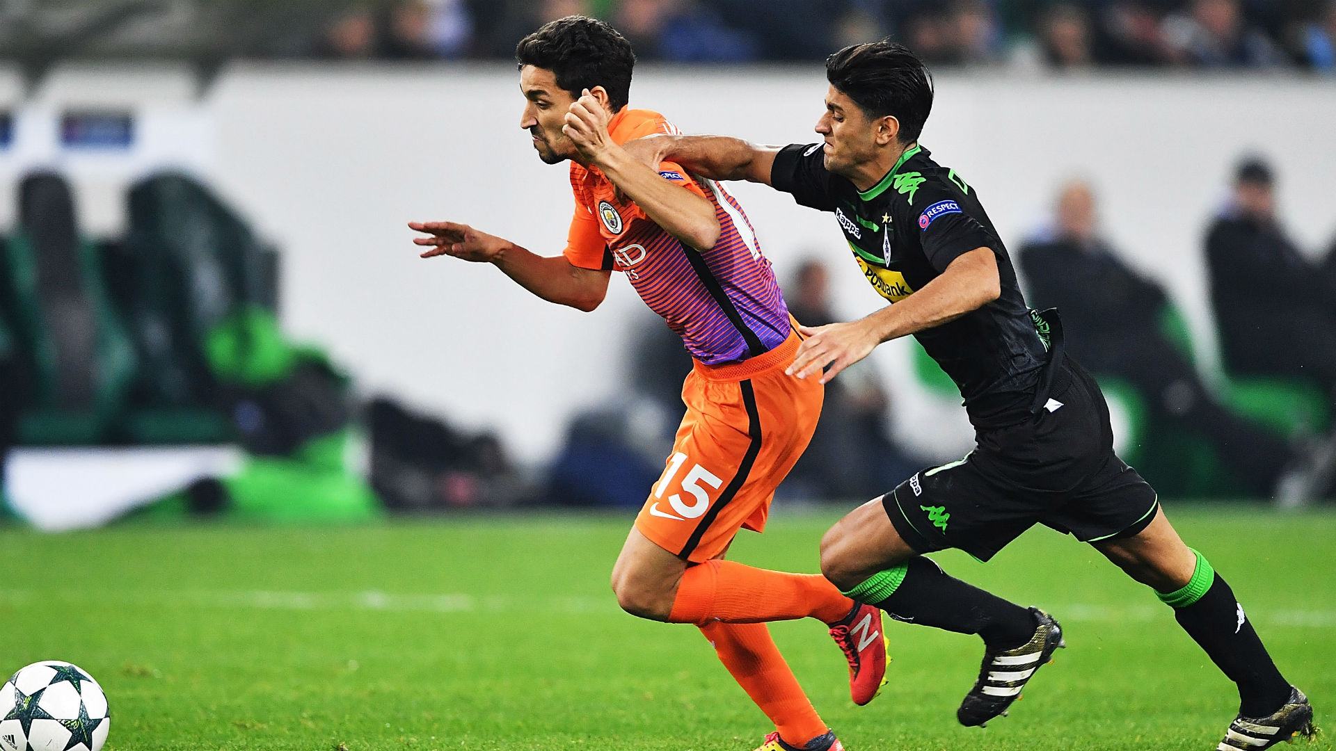 Kompany out for 4-6 weeks, says Guardiola