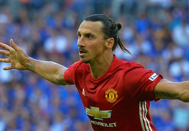 RUMOURS: Super-fit Ibrahimovic set for new Manchester United deal