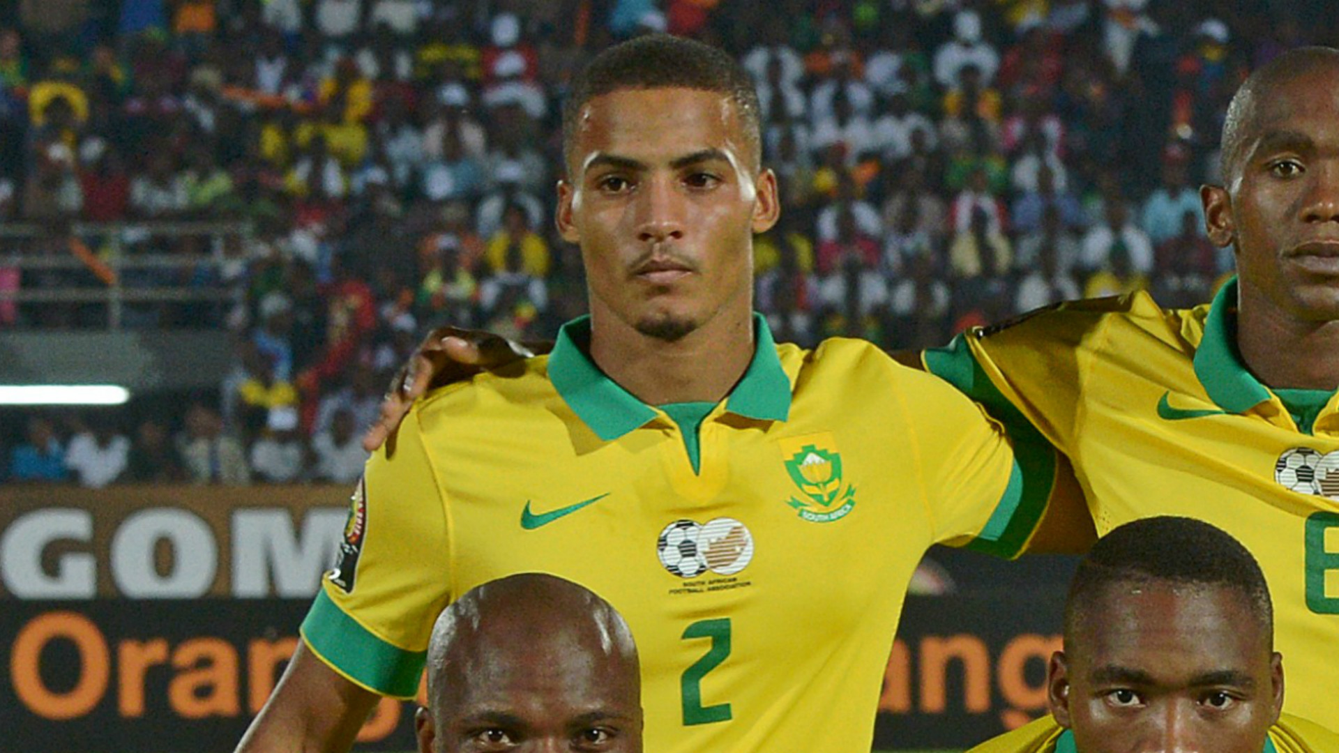 AFCON 2019 Qualifiers: Bafana Bafana Beat Super Eagles 2-0
