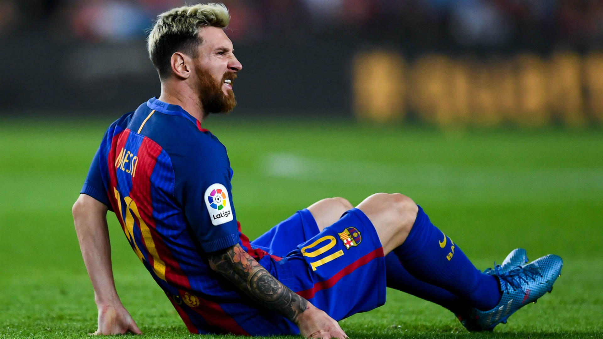 Transfer news: Messi wants release clause in new Barcelona deal - Goal ...