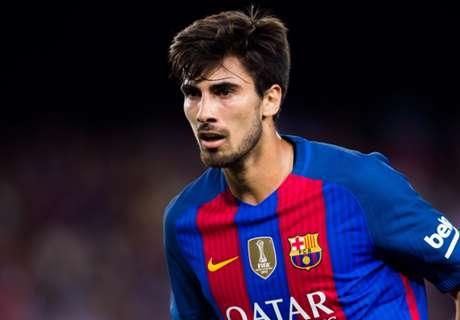 El compañero de Messi y CR7