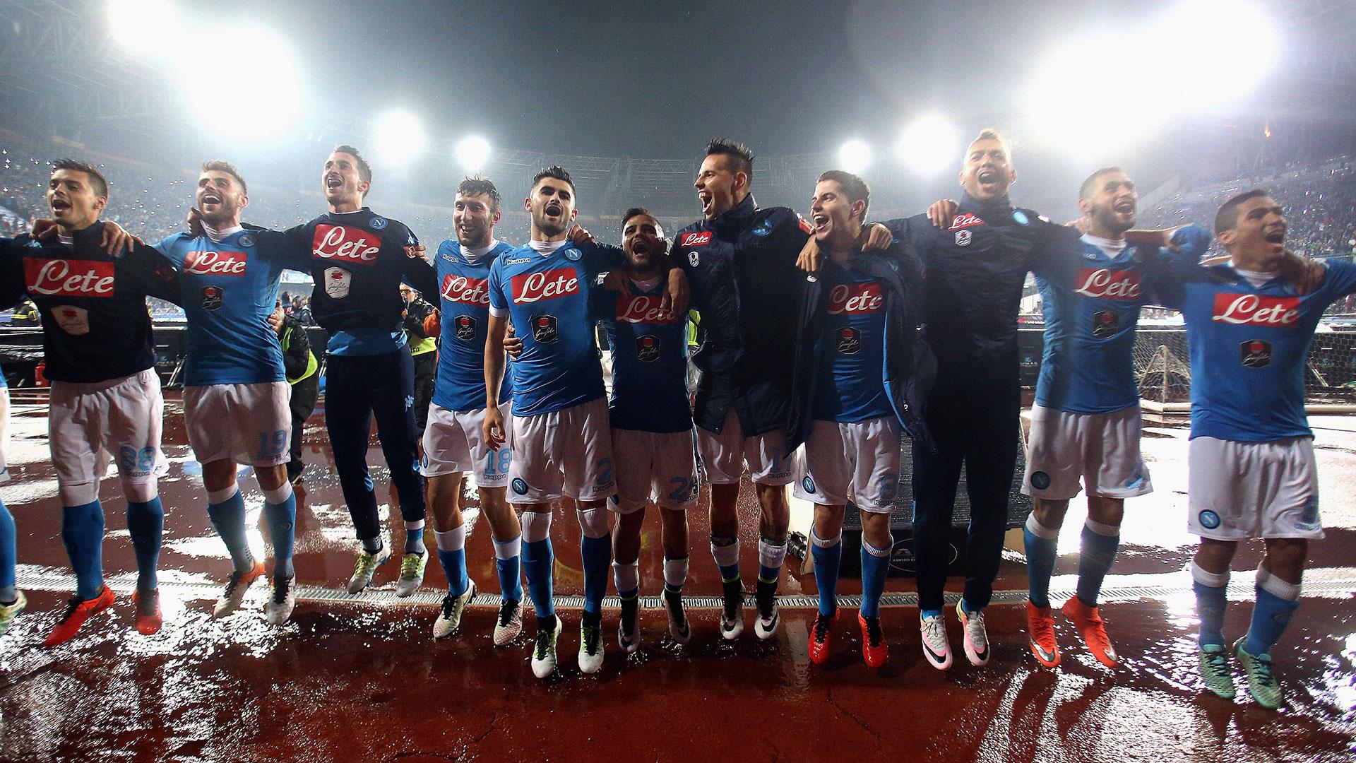 Napoli senza pace e senza acquisti: annullata la presentazione della squadra