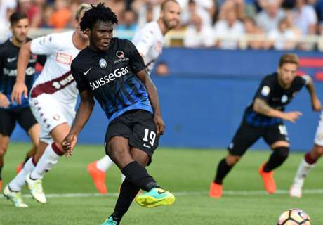 Who is Arsenal target Franck Kessie?
