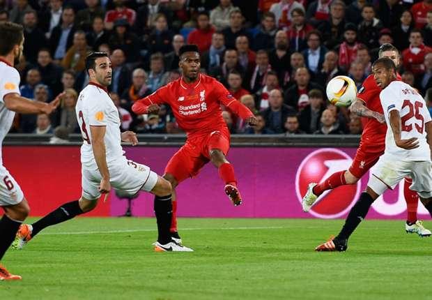VIDEO: Ozil fails to replicate Sturridge's Europa League final strike