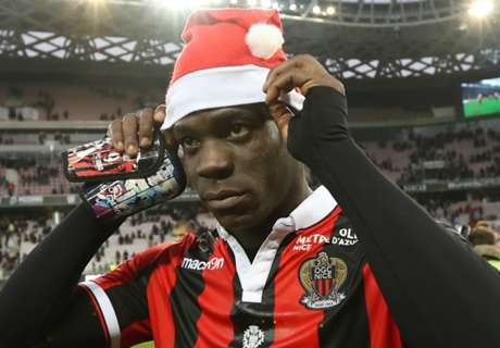 'Balotelli lets head go down too easily'