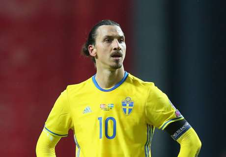 Ibrahimovic soll bei Olympia spielen