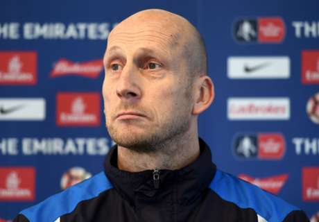Stam Kecewa Gagal Bawa Reading Promosi
