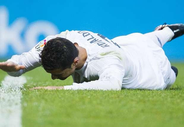 'I sleep like a baby' - Dani Alves on Ronaldo snub