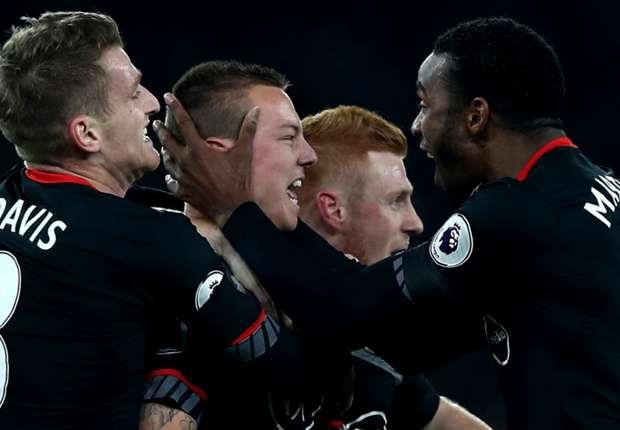Arsenal 0-2 Southampton: Gunners fall flat as Saints reach semi-finals