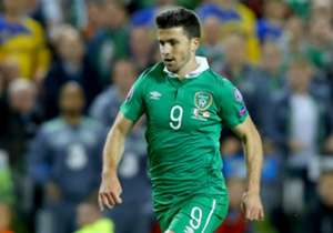 SHANE LONG | Southampton | Starred in the Saints' demolition of Manchester City, drawing high praise from Thierry Henry.