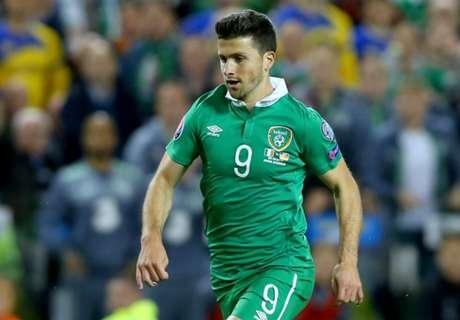 Ireland Euro 2016 Squad Watch
