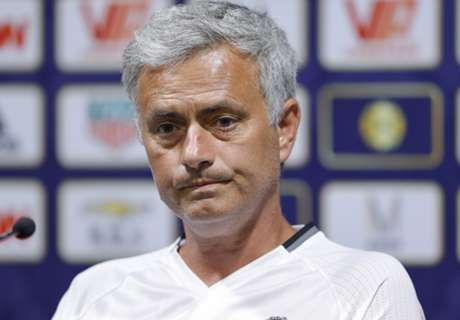 Mou the only winner on MU tour