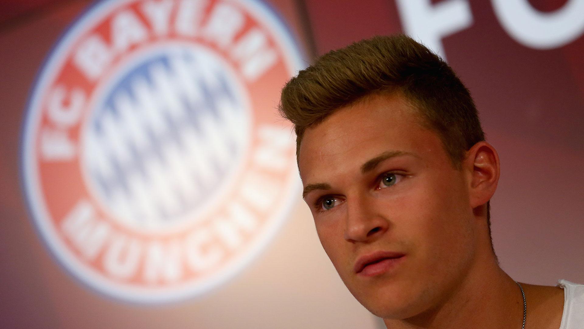 Bayern Munich ya encontró al sucesor del gran Philipp Lahm