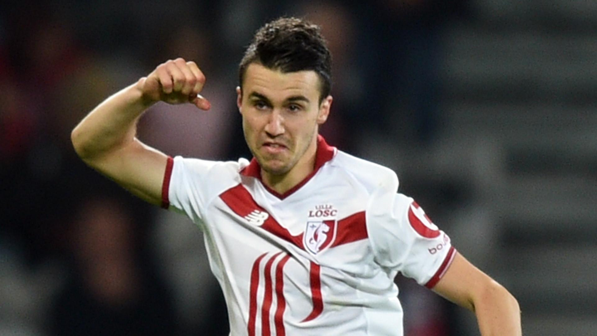 FIFA Ultimate Team Sebastien Corchia