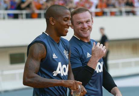 Rooney reveals fastest & slowest