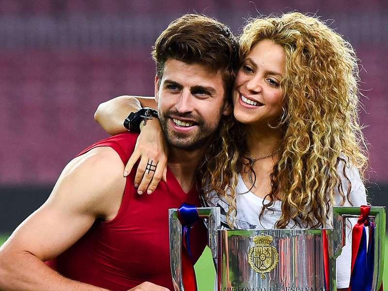 Gerard Piqué revela cómo conoció a Shakira