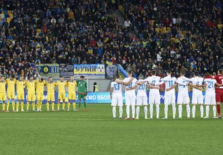 PREVIEW: Slovenia - Ukraina