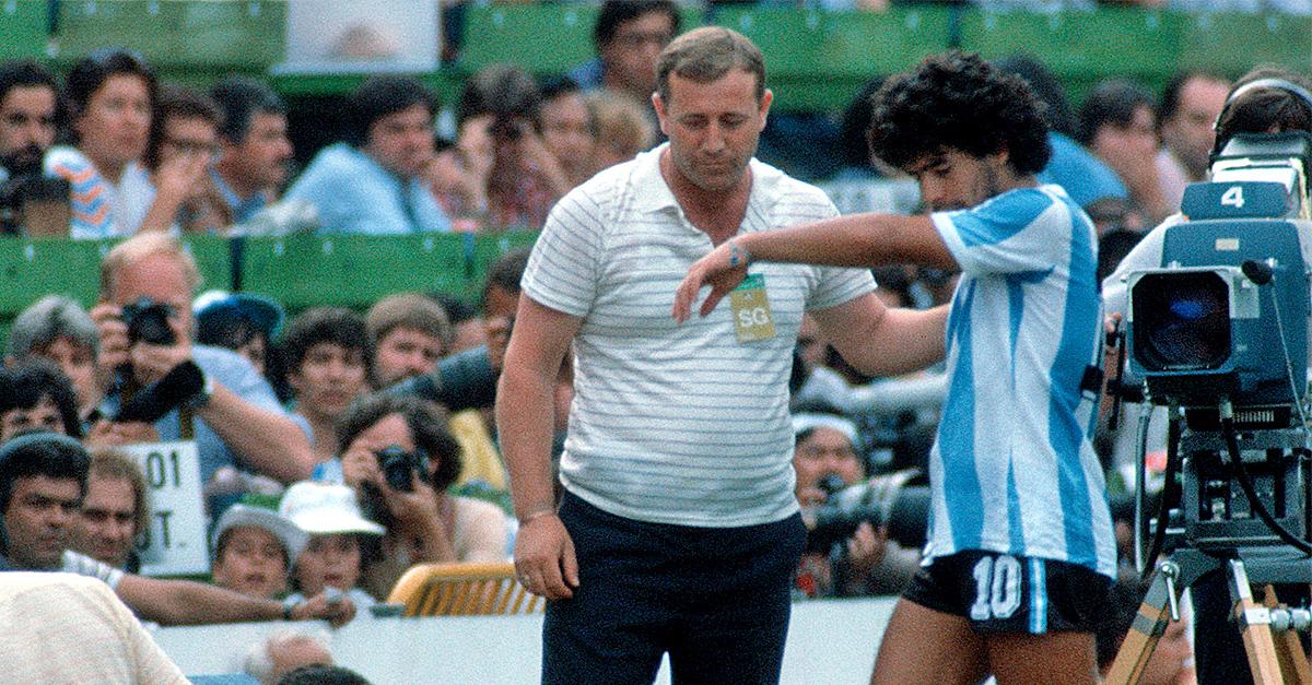 Argentina Vs Brasil: Brazil Vs Argentina: World Cup Superclasicos, Maradona And
