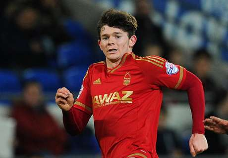 The new Bale? Meet Oliver Burke
