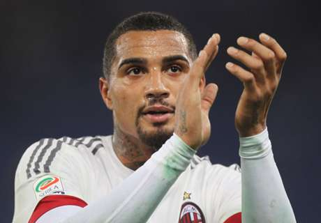 Boateng: Racism hasn't been solved