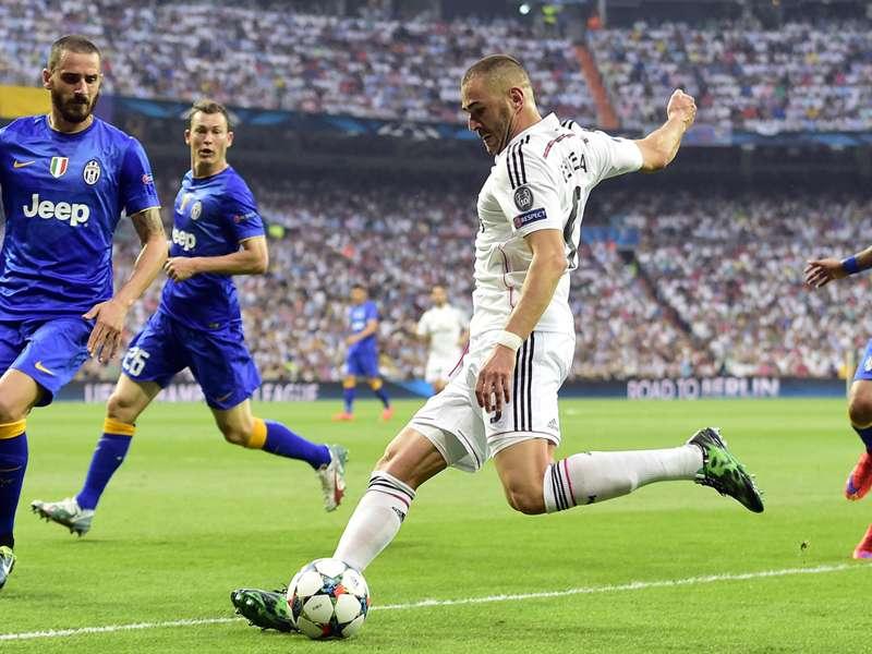 Arsenal quiere contar con Karim Benzema