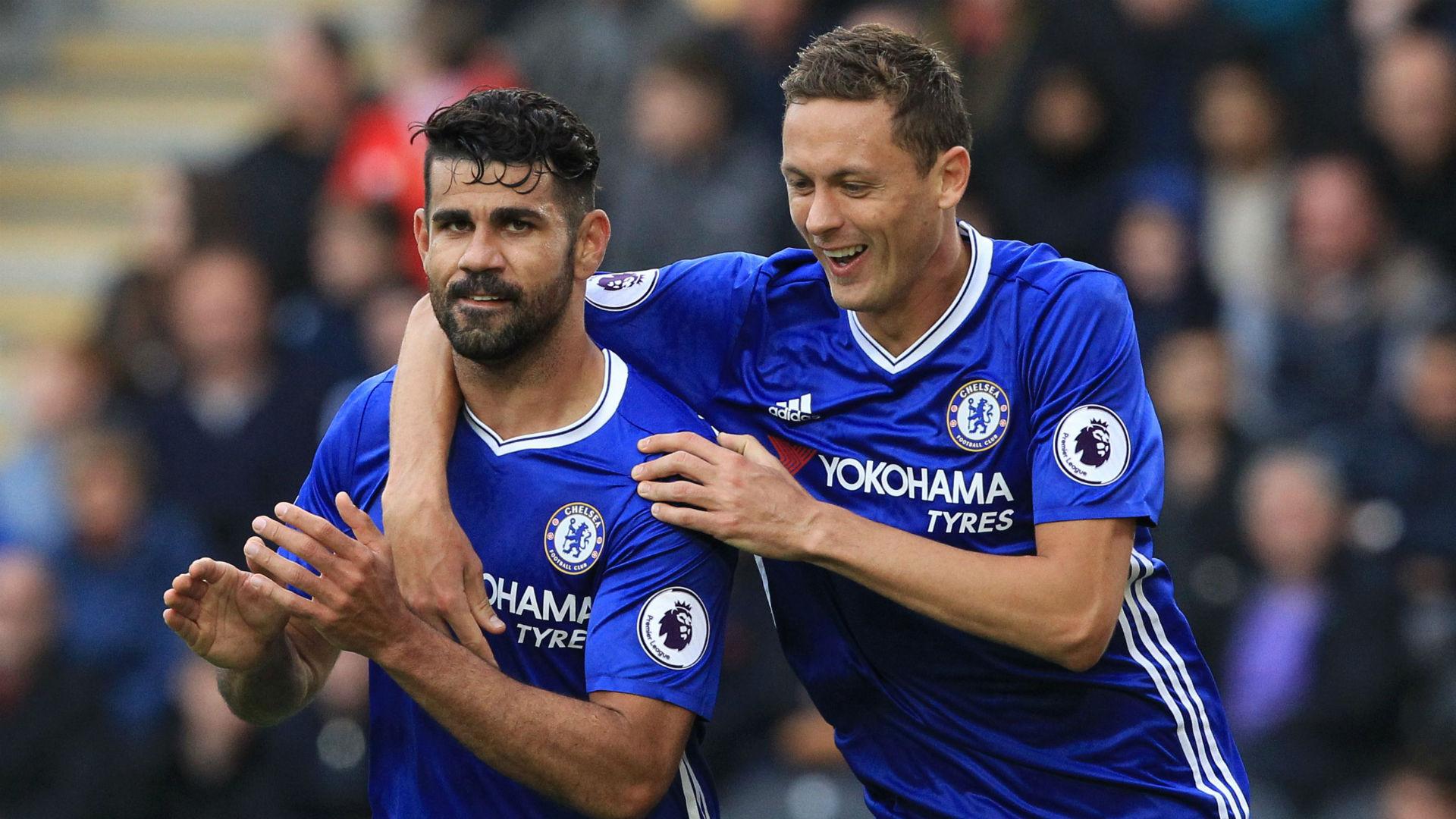 Chelsea Transfer News Juventus and Man United want Nemanja Matic