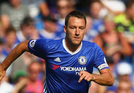 Conte: Terry can adapt to back three