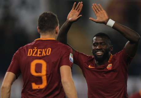 Lulic-Rudiger racism row nothing new