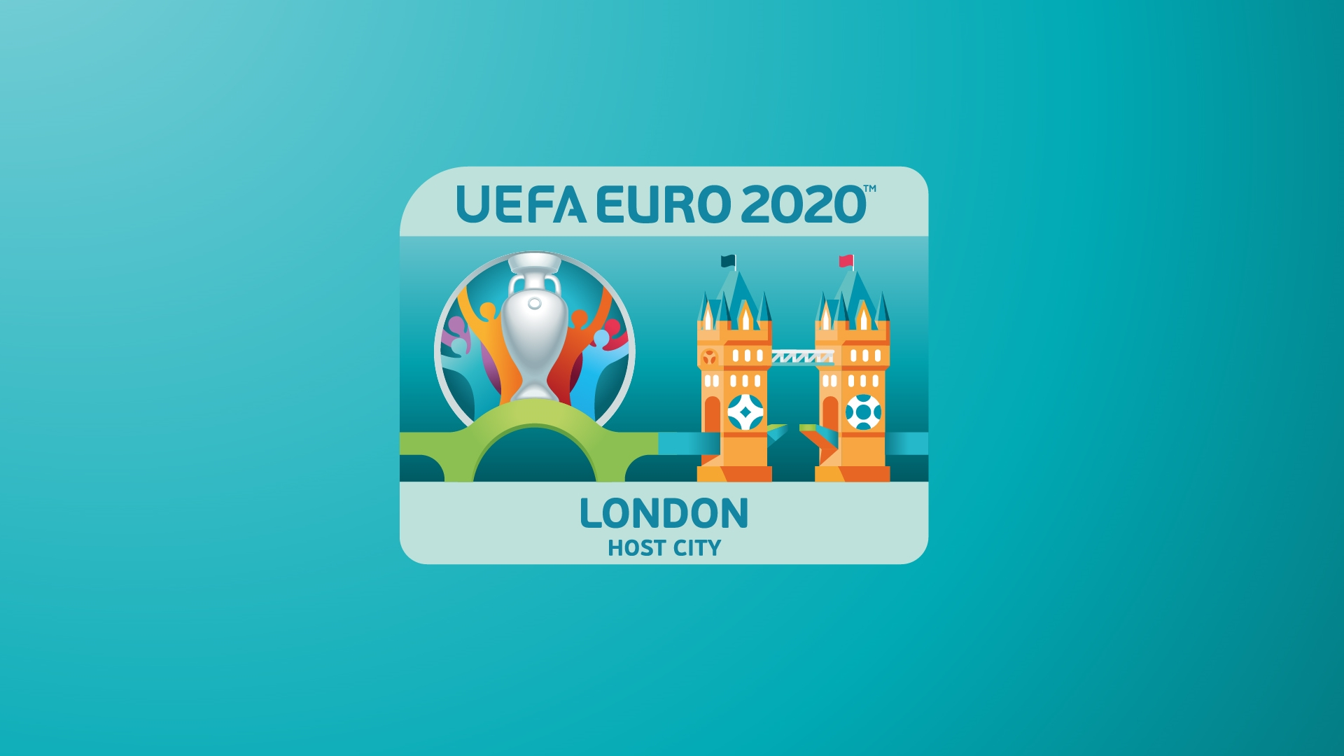 Euro 2020: Wembley to host final and semi-finals - BBC Sport