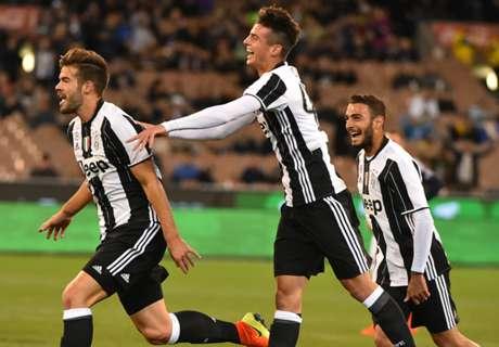Betting: Juventus vs Tottenham