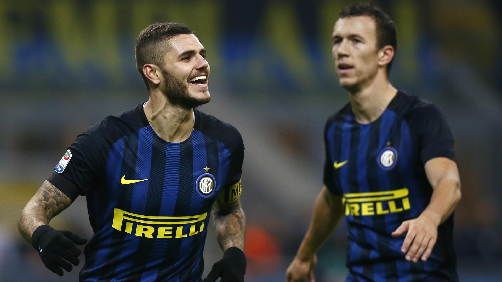 El Inter castiga a la Lazio (3-0)