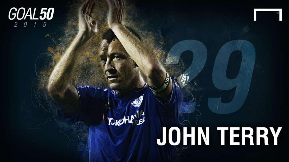29 John Terry G50