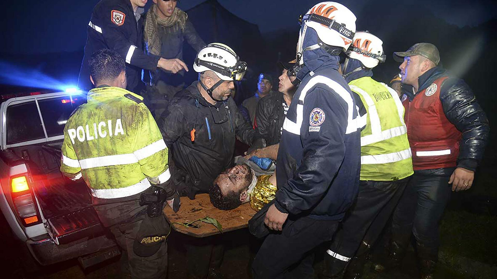 Amputata gamba destra al portiere Follman, superstite tragedia Chapecoense