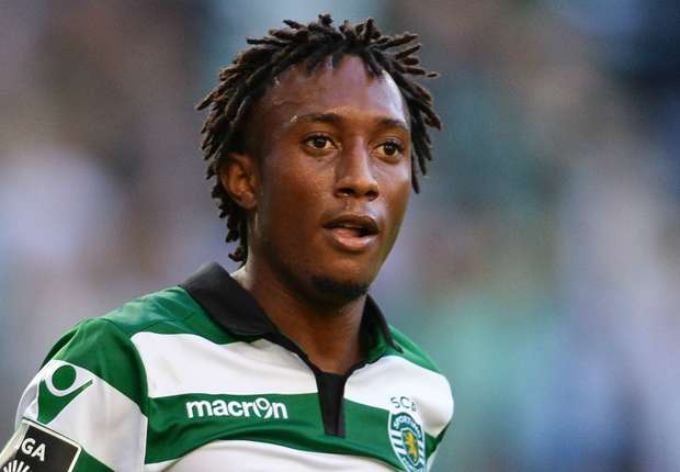 RUMOURS: Real Madrid tracking Sporting ace Gelson Martins