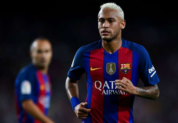OFFICIAL: Neymar to sign Barcelona deal on Friday