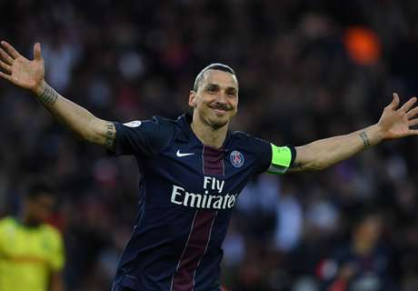 Henry backs Man Utd move for Ibra