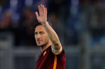 Happy 40th, Gladiatore! Francesco Totti is Rome's greatest son