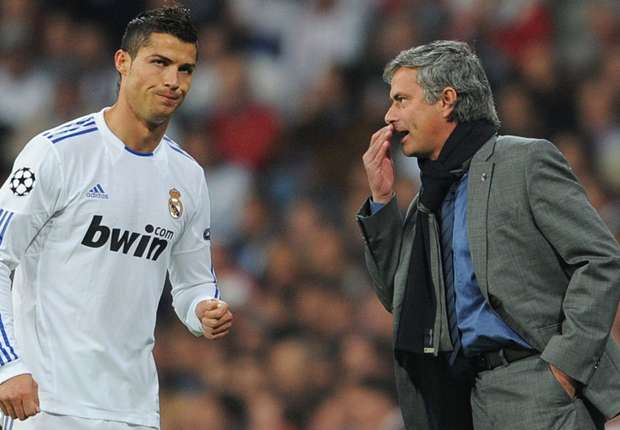 Man Utd boss Mourinho accused of tax fraud during time at Real Madrid