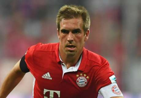 Lahm: Bayern made the perfect start