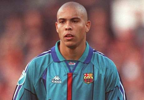 Ronaldo: Barca deal in dark arts