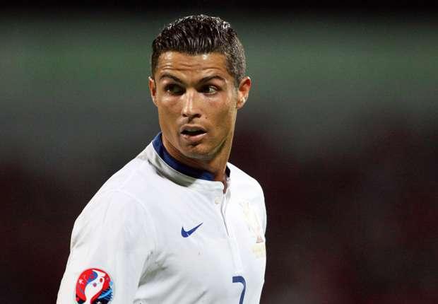 Portugal (Group F) | Cristiano Ronaldo