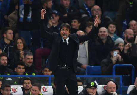 Why did Mou get so angry with Conte?