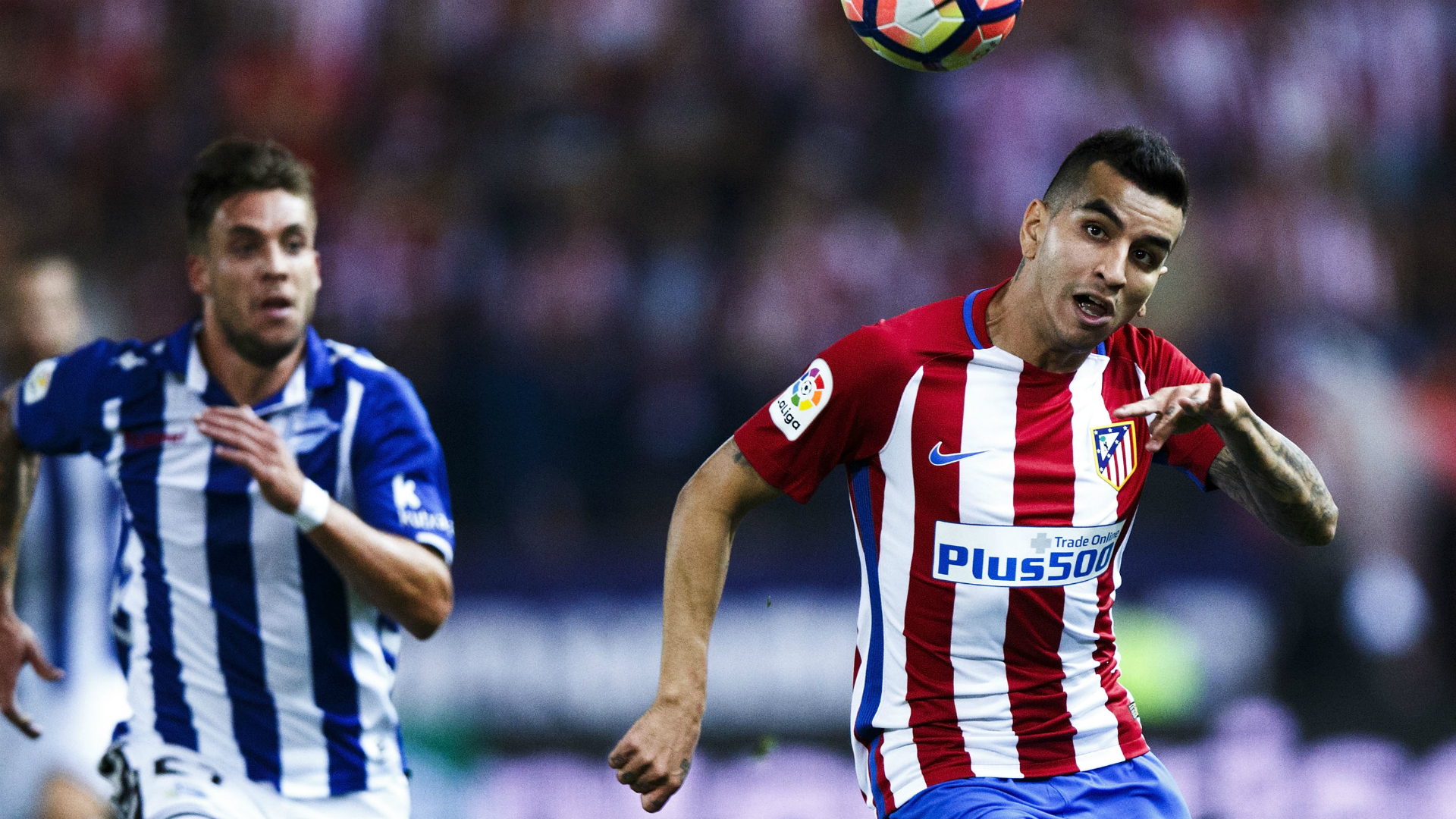 FIFA 17's most promising youngsters | Angel Correa - Goal.com
