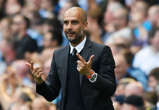 Guardiola 'wanted 10 new players' at Manchester City