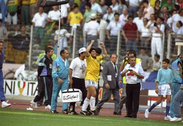 Pele, Maradona, 'holy water' and the hand of Tulio - 10 unforgettable clashes between Brazil and Agentina