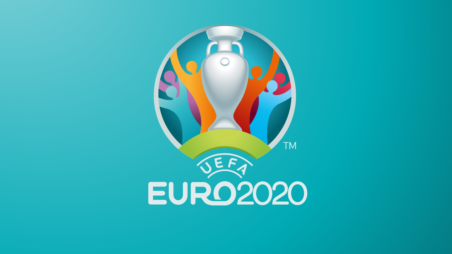 Uefa unveils Euro 2020 logo - SuperSport - Football