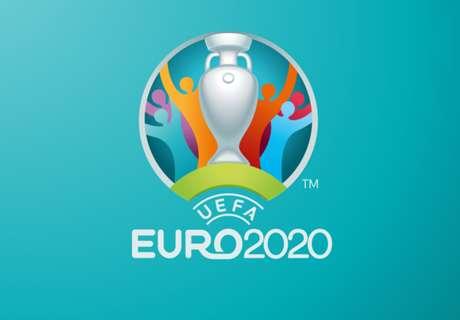 REVEALED: Euro 2020 logo