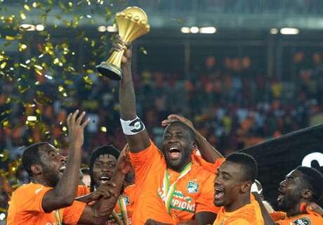 Definida sede da Copa Africana de 2017