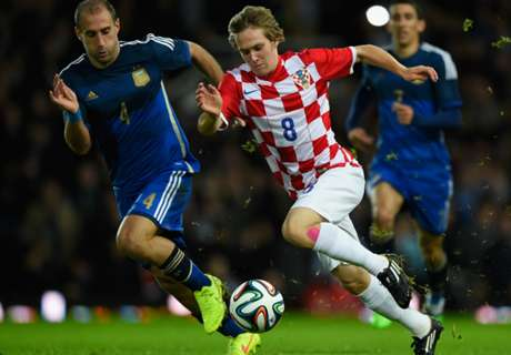 Barca set to sell Halilovic to Hamburg